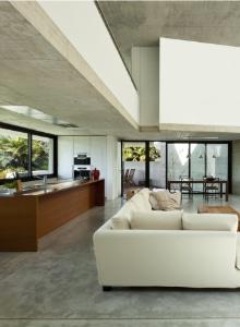 afwerking betonbouw