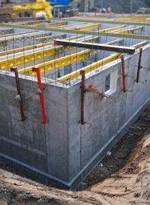 energie betonbouw woning