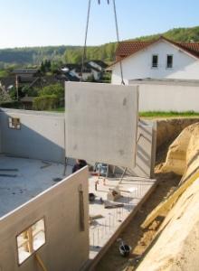 voorbeelden prefab betonbouw
