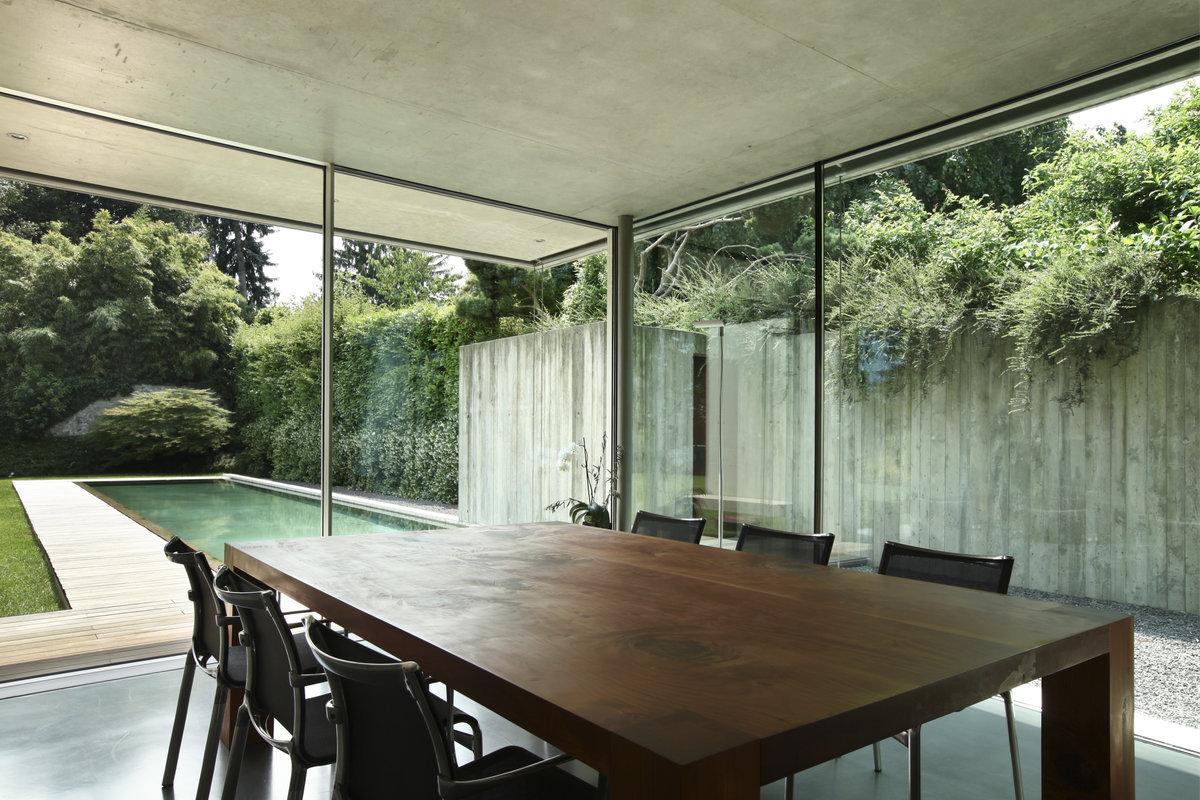 afwerking betonbouw woning crepi baksteen of ruw. Black Bedroom Furniture Sets. Home Design Ideas