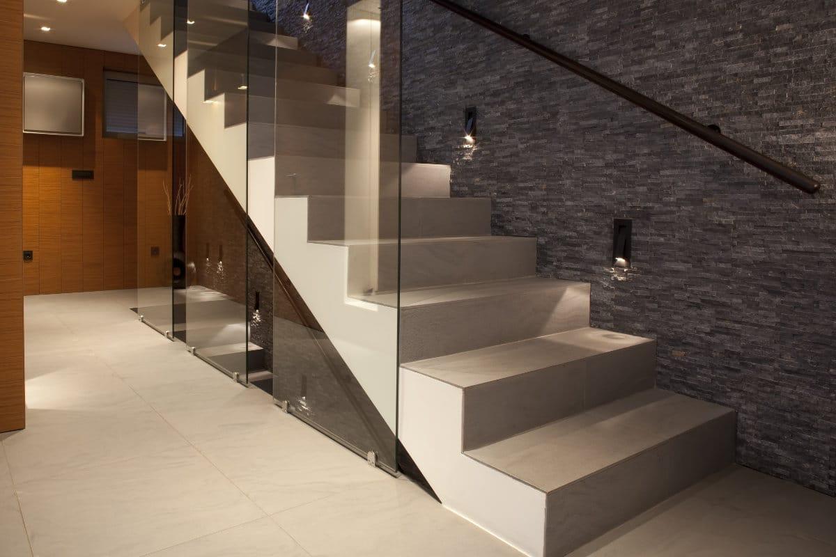 prefab betonnen trap